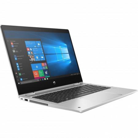"""HP ProBook x360 435 G7 197T3EAR#ABZ /RYZEN5-4500U (2.375GHz)/13.3"""" FHD LED TS/16GB(2x8GB)/SSD 512GB PCIeNVMe/WIFI/BT/Webcam/FPR/Backlit Kbd/AC"""