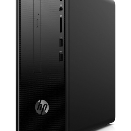 Slika HP Slim 290-a0510ng 6LL06EAR, AMD A9-9425 (3.1GHz), 8GB, HDD 1TB, DVDRW, Win10 64