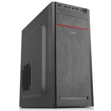 MSG BASIC a136 2400G/8GB/SSD240/DVD/500W/T/M