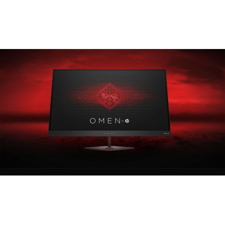 "Slika OMEN by HP 25 Z7Y57AAR 24.5"", TN, 1920 x 1080 Full HD, 1ms"