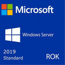 HPE Microsoft Windows Server 2019 Standard Edition ROK 16 Core