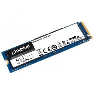 KINGSTON 500GB M.2 NVMe SNVS/500G SSD NV1 series
