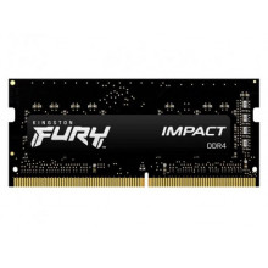 KINGSTON KF426S15IB1/16 SO-DIMM DDR4.16GB 2666MHz FURY Impact
