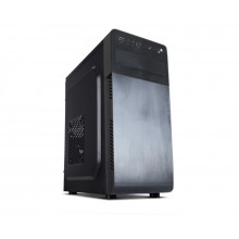 PC SSD Win10HomeSL; Pentium G4400 3.3GHz H110 4GB DDR4 2133MHz 120GB SSD no DVD M.Tow 500W