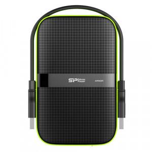 SILICON POWER eksterni HDD ARMOR A60 - SP040TBPHDA60S3K