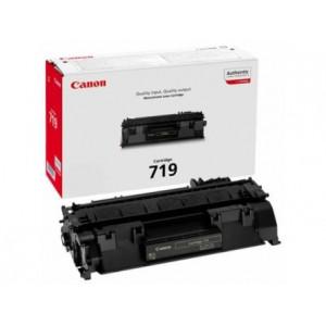 Toner Canon CRG-719 black, LBP6300/6650/6670 MF5840/5580 2100str.