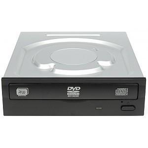 DVD-RW LITE ON IHAS122, 22x Super Multi, SATA, Black, Bulk