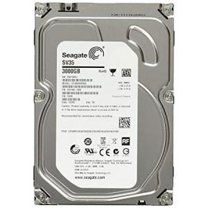 """Hard disk SEAGATE 3TB, 3.5"""", SATA III, 64MB, SV35.6 series - ST3000VX000 Interni, 3.5"""", SATA III, 3TB HDD"""