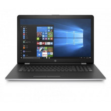 "HP 17-ca0015nm 6VS31EAR, AMD A6-9225 (2.6GHz), 17.3"" HD+ LED, 4GB, SSD 256GB M2 SATA,DVDRW,BATT 3C-Win10 64"