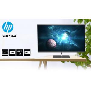 """HP Envy 27ES Y6K73AAR 4K IPS Monitor 27"""""""