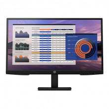 HP Monitor 27 IPS P27h G4 - 7VH95AA