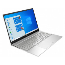 HP Pavilion 15-eg0019nw 2Q1C3EAR i5-1135G7 (4.2GHz), Nvidia GeForce MX350 2GB, 15.6 FHD LED, 8GB, SSD 512GB PCIe NVMe, NO ODD, WIFI, BT, Webcam, Backlit Kbd, AC 65W, BATT 3C 41 WHr - Win10