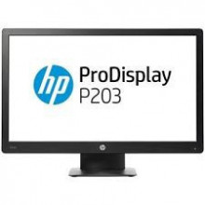 HP ProDisplay P203 X7R53AAR