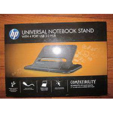"HP Universal Notebook Stand 12-17"" NL514AA"