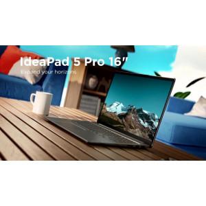Lenovo IdeaPad 5 Pro 16IHU6 82L90042YA 16 WQXGA(2560x1600) IPS Intel Core i7-11370H 3.0GHz,16GB RAM,512 GB SSD,nVidia GeForce MX 450 2 GB,FreeDOS