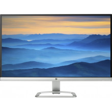 "Monitor HP LED 27"" 27er IPS Full HD - T3M88AA 27"", IPS, 1920 x 1080 Full HD, 7ms"