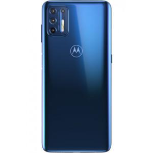 "Motorola Moto G9 Plus, XT2087-2_NB, 6.8"" 1080x2400, Dual SIM,LTE, Snapdragon™ 730G 8-Core , 4GB/128GB, microSD up to 512GB, Main 64MP+8MP+2MP+2MP, Front 16MP, EAN:840023209246, NFC, Type C, Navy Blue"