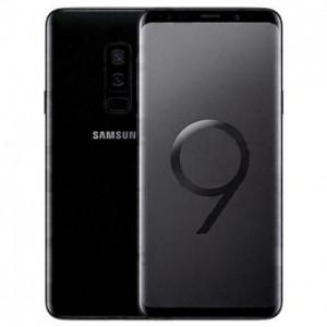 SAMSUNG Galaxy S9+ DS Black (G965)