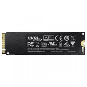 SSD M.2 500 GB Samsung 970 EVO PLUS V-NAND NVMe 3500/3200 MB/s MZ-V7S500BW