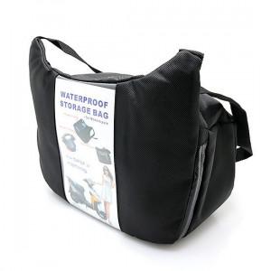 Vodootporna torba za motor