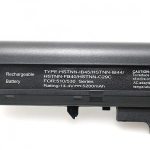 Baterija laptop HP 510-530 14.4V-5200mAh