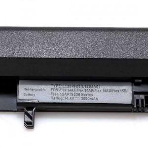 Baterija laptop Lenovo IdeaPad S500LE14-4 14.4V 2600mAh
