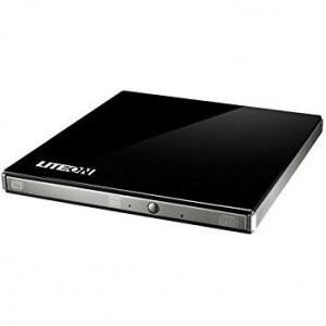 Externi DVD-RW 8x USB ultraslim Black EBAU108-11