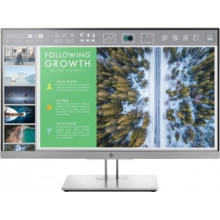 "HP EliteDisplay E243 IPS LED Backlit Monitor 24""/1920x1200/3Y 1FH47AAR"