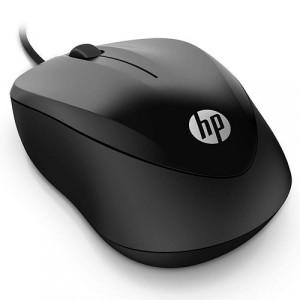HP Žični miš 1000 (Crni) 4QM14AA