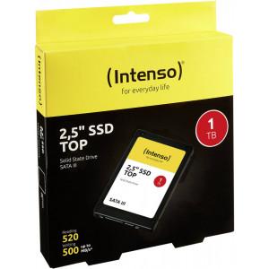 """INTENSO SSD TOP 1TB 2.5"""" SATA3 3812460"""