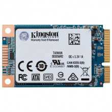 KINGSTON SSD 240GB, mSATA, SATA III, UV500 Serija - SUV500MS/240G 240GB, mSATA, SATA III, do 520 MB/s