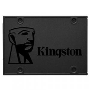 "KINGSTON SSDNow 240GB, 2.5"", SATA III, A400 Serija SA400S37/240G 2.5, SATA III, 240GB, do 500 MB/s"