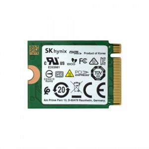 SK Hynix 256GB NVMe SSD BC511 30mm Half Size Solid State Drive HFM256GDGTNI OEM
