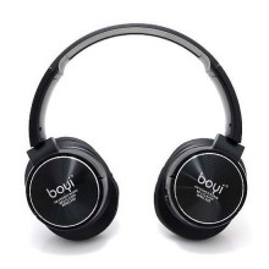 Slusalice BOYI 300BT Bluetooth crne