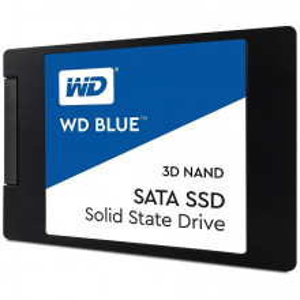 SSD SATA3 1TB WD Blue 3D NAND 560/530MB/s, WDS100T2B0A