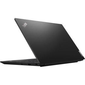 ThinkPad E15 Gen2 (BLACK) Core i7-1165G7 (4C / 8T, 2.8 / 4.7GHz, 12MB), DDR4 1x 16GB, SSD 512GB PCIe NVMe 2242, 15.6'' FHD (1920x1080) LED A 20TD0019YA-2YW