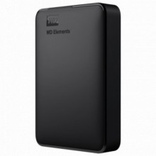 WD eksterni hard disk ELEMENTS PORTABLE - WDBU6Y0040BBK-WESN