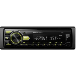 Auto radio Pioneer MVH-09UBG, USB