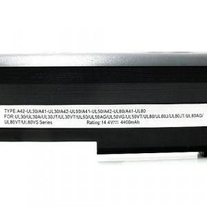 Baterija za laptop Asus U30 U40 UL50 UL80 X32 X34 X5 A32-UL30