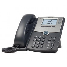 Cisco SPA504G 4-Line IP Phone