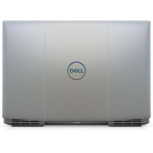 "DELL OEM G5 5505 15.6"" FHD AMD Ryzen 5 4600H 8GB 256 SSD Radeon RX 5600M 6GB Backlit Win10Home sivi"