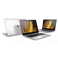 "HP EliteBook 745 G6 8TK10UCR, RYZEN5-3500U (3.7GHz), 14.0"" FHD AG LED, 8GB, SSD 256GB PCIe NVMe, Fingerprint, Backli t Kbd, BATT 3C 50 WHr,Win10 Pro"