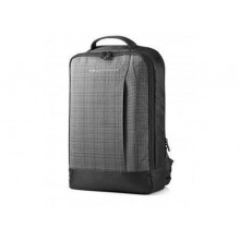 HP Slim Ultrabook Backpack (F3W16AA)