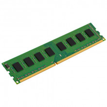 KINGSTON 4GB DDR3 1600MHz CL11 - KVR16N11S8/4
