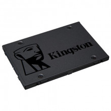 "KINGSTON SSDNow 480GB, 2.5"", SATA III, A400 Serija - SA400S37/480G 2.5, SATA III, 480GB, do 500 MB/s"