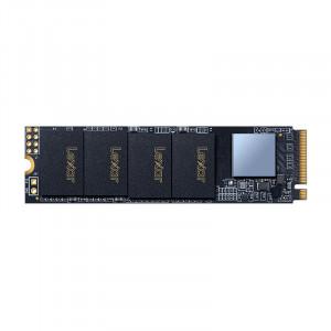 LEXAR NM610 1TB SSD, M.2 2280, PCIe Gen3x4, up to 2100 MB/s read and 1600 MB/s write LNM610-1TRB