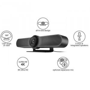 LOGITECH Meet Up Conference Camera - Web kamera