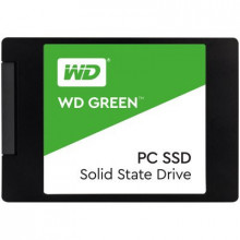 WD SSD Green Series - WDS480G2G0A