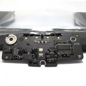 Baterija laptop Apple A1437 11.21V 74Wh 6600mAh crna HQ