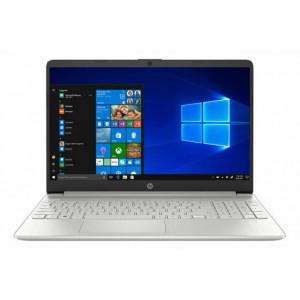 """HP 15-DY1091 15.6"""" i3-1005G1 8GB 256GB SSD Win10Home srebrni"""